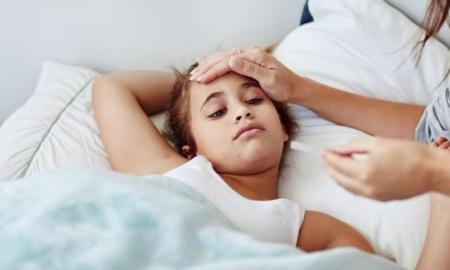 Har dit barn omgangssyge?