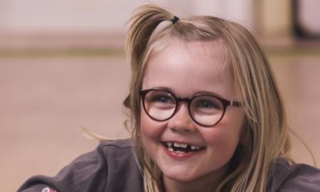 9 tegn på dårligt syn hos børn