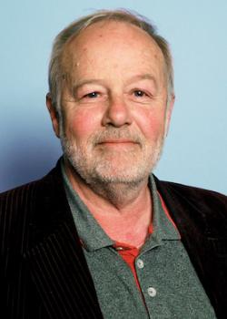 Praktiserende læge Bjarne Lühr Hansen