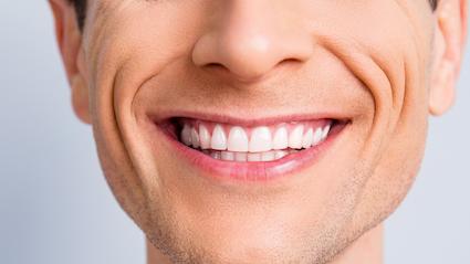tænder og tandpleje